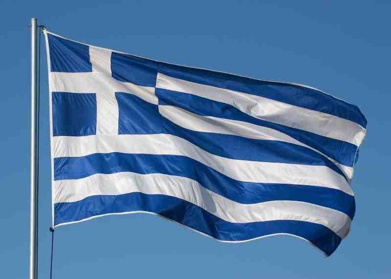 The Greeks Don'tWantNoFreaks