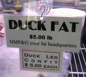 NorthMarketDuckFat