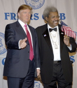 The Friars Club Roast of Don King