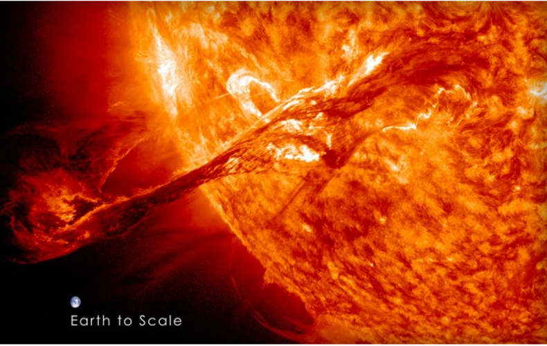 How I Learned To Love Coronal Mass Ejections